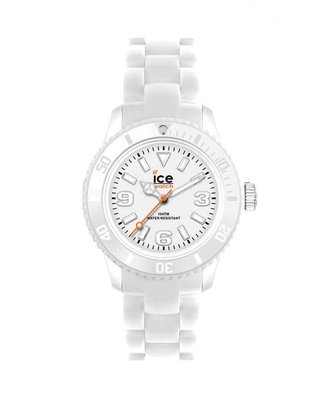 Ice-watch Ice-solid - white - small - galleria 1