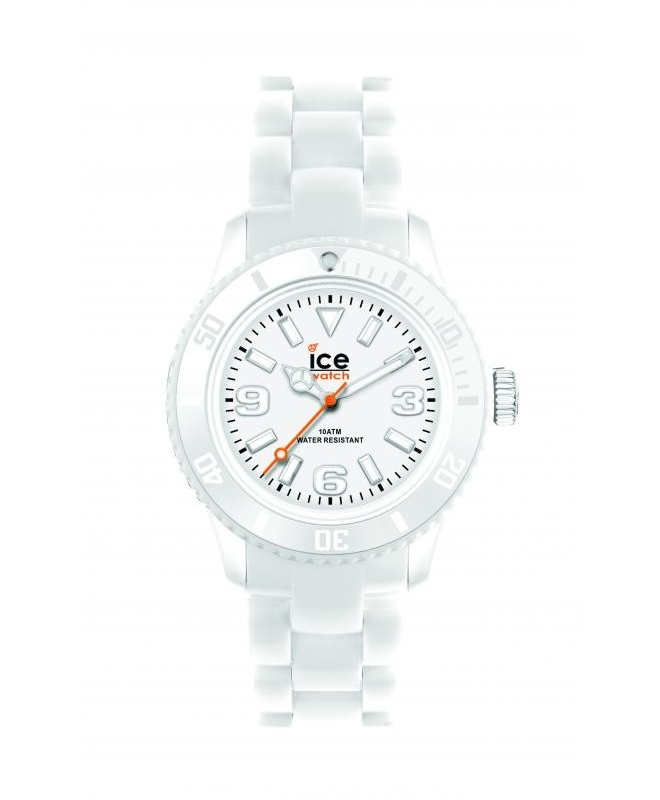 Ice-watch Ice solid bianco - galleria 1