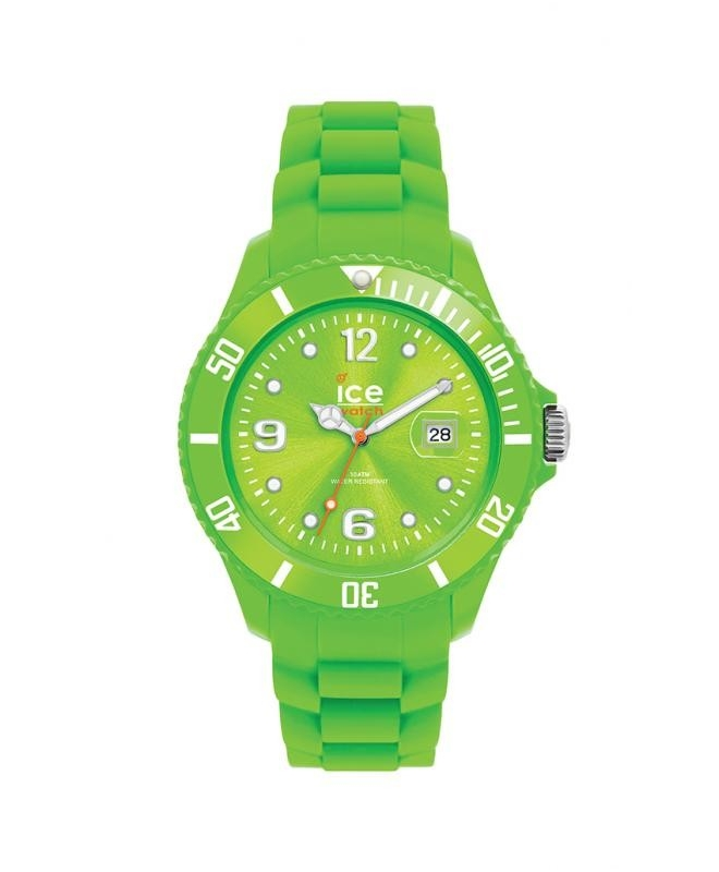 Ice-watch Ice sili forever verde - galleria 1