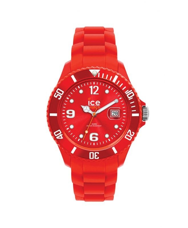 Ice-watch Ice sili forever rosso - galleria 1