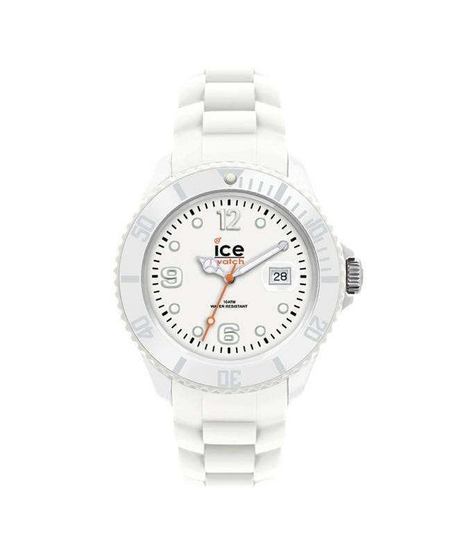Ice-watch Ice sili forever bianco - galleria 1