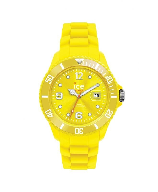 Ice-watch Sili forever - yellow - small - galleria 1