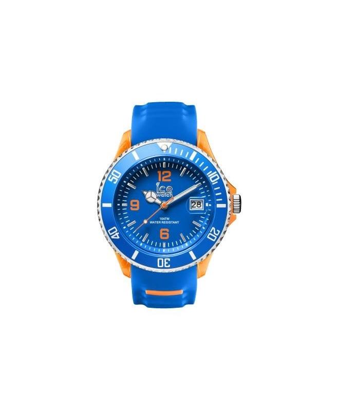 Ice-watch Ice-sporty - blue & orange - big big - galleria 1