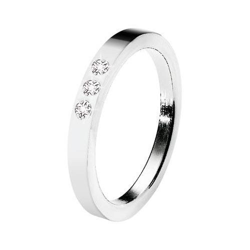 Morellato Cult an.c/3 diamanti - fedina 010 donna S8530010