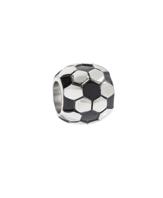 Sector Gioielli Ace football black enamel - galleria 1