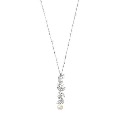 Morellato Gioia pend. perla 650mm ss donna SAER19