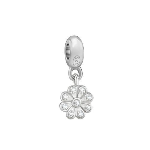 Morellato Solomia arg 925 flower charm