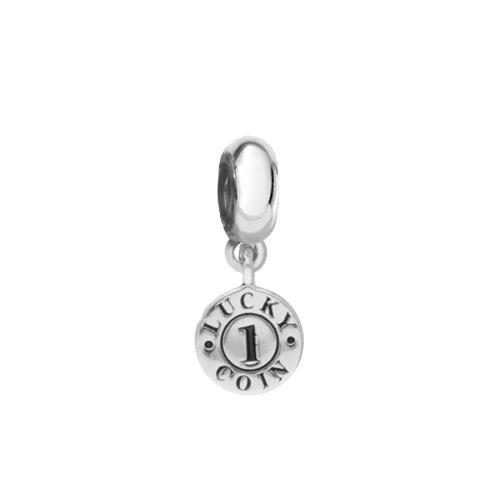 Morellato Solomia argento 925 lucky ss