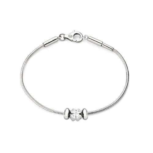 Morellato Solomia argento 925 br. 1 bead donna SAFZ57