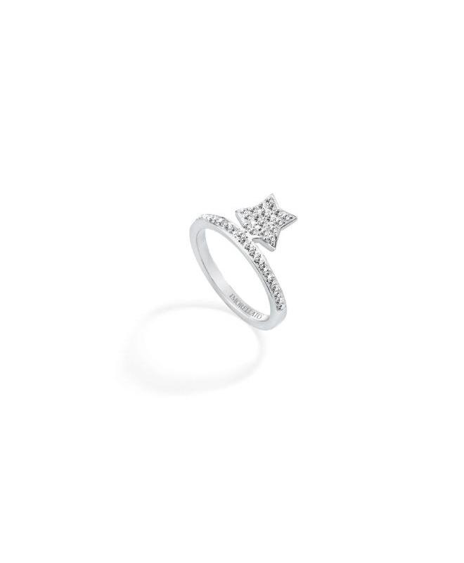 Morellato Mini an. star ss size 016 donna SAGG09016 - galleria 1