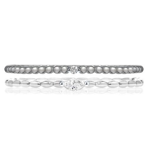 Morellato 1930 an. 2 elements silver 925% 014 donna SAHA19014