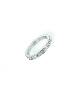 Morellato Love rings an. size 014
