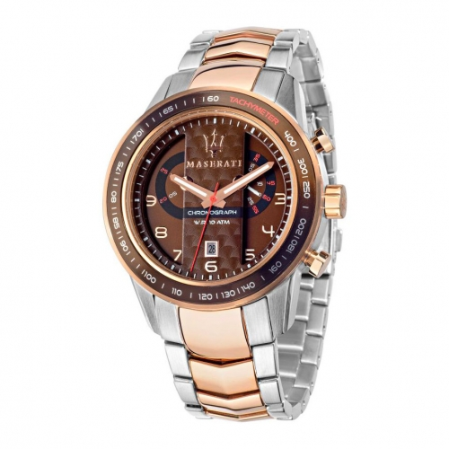 Orologio Maserati uomo cronografo Corsa uomo R8873610004