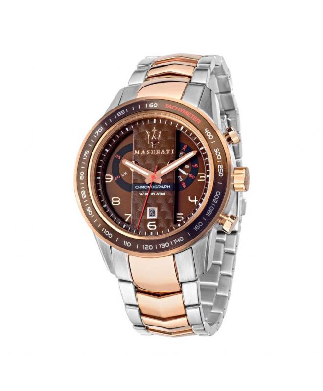 Orologio Maserati uomo cronografo Corsa uomo R8873610004 - galleria 1