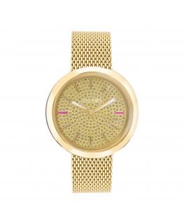 Orologio Furla Valentina donna dorato 34 mm