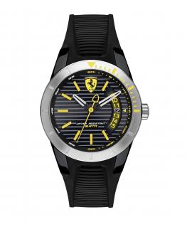 Orologio Ferrari uomo data Redrev T