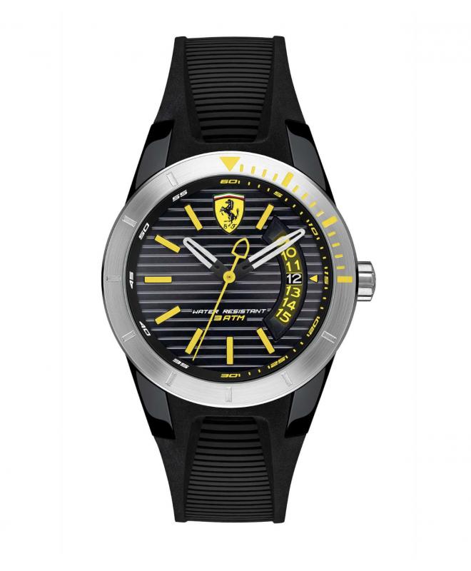 Orologio Ferrari uomo data Redrev T - galleria 1
