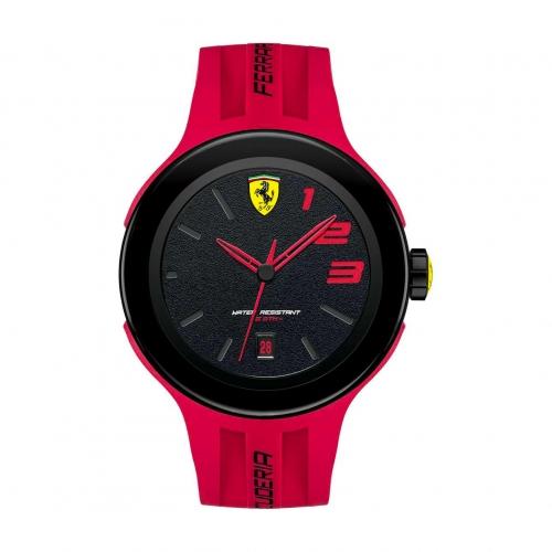 Ferrari Fxx-g-blktr90s-rou-blk-s-scred uomo FER0830220