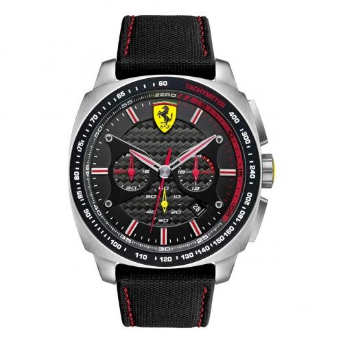 Ferrari Aereo-g-ss-rou-blk-s-keblk