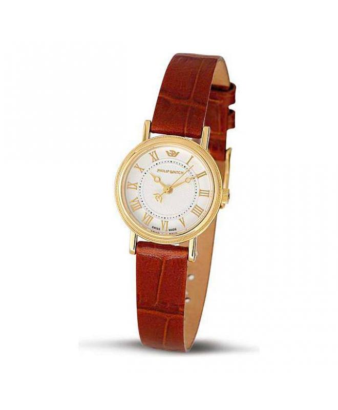 Philip Watch Boudoir miny lady gold 18 kt  R8051102501 - galleria 1