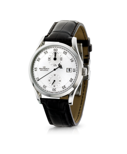 Philip Watch  a sunray regulateur auto l.silver d/st