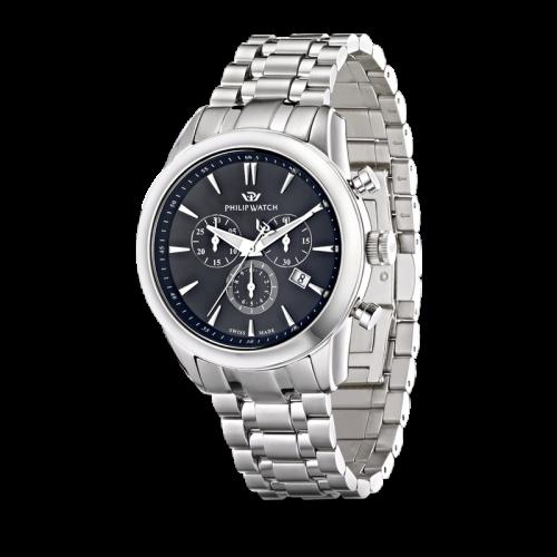 Orologio Philip Watch Seahorse chrono - 44 mm R8273996002