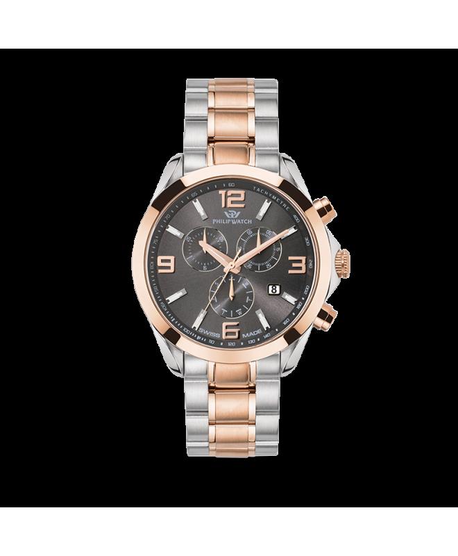 Orologio Philip Watch Blaze 41mm R8273665001 - galleria 1