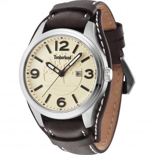 orologio uomo timberland pelle