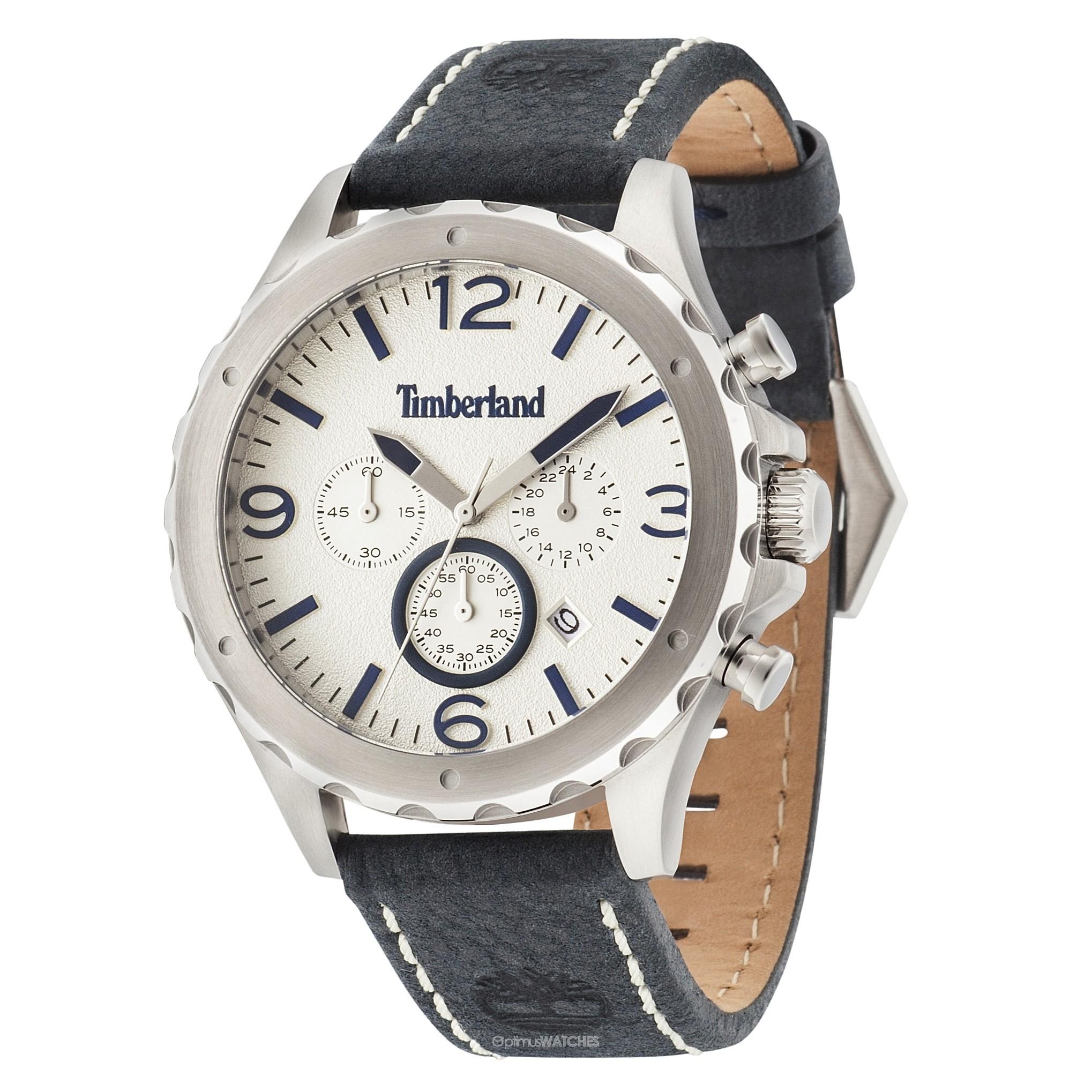orologio timberland uomo blu