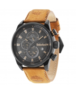 Timberland Henniker ii multi black dial brown str