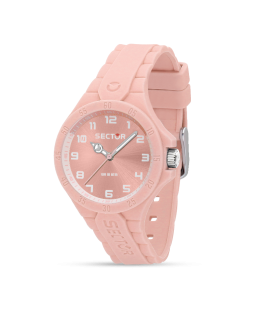 Orologio Sector Steeltouch donna rosa