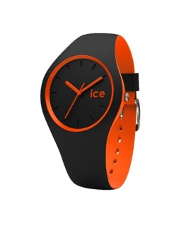 Ice-watch Ice duo - black orange - unisex