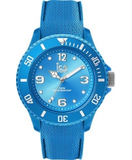 Ice-watch Ice sixty nine - blue - small - 3h