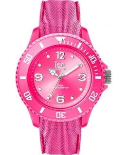 Ice-watch Ice sixty nine - neon pink - medium - 3h