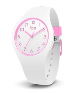 Ice-watch Ice ola kids - candy white - small - 3h