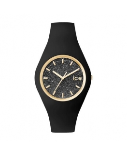 Ice-watch Ice glitter - black - unisex