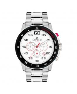 Orologio Lorenz uomo cronografo Sport