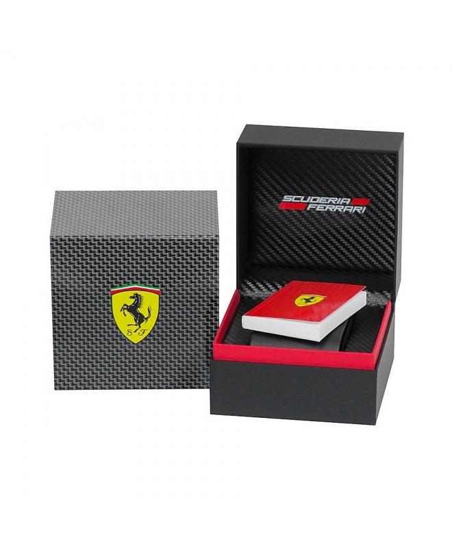 Ferrari Foias-g-ss-rou-blk-b-ssipblk uomo FER0830329 - galleria 2
