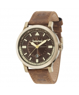Timberland Driscoll 3h dark brown dial dr.br strap