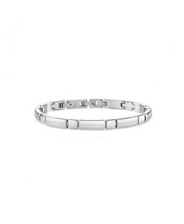 Morellato Cross bracelet ss 215mm