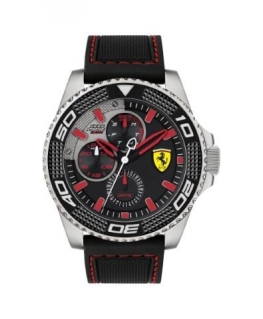 Orologio Ferrari uomo multifunzione Kers Xtreme