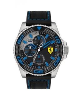 Ferrari Kers xtreme qtz multifunction black