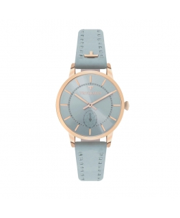 Trussardi T-genus 32mm small second l.b dial l.b s