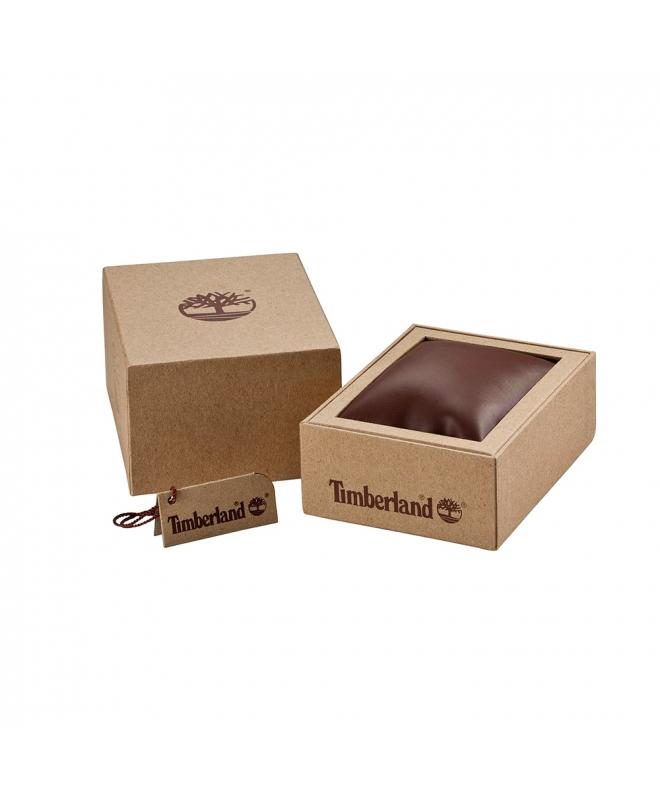 Timberland Campton ii multi brw dial brw strap - galleria 2