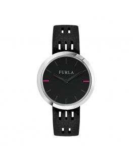 Orologio Furla donna Capriccio nero R4251103516
