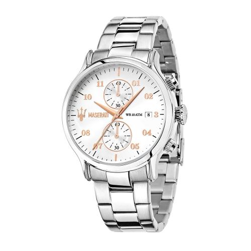 Orologio Maserati uomo cronografo Epoca uomo R8873618002