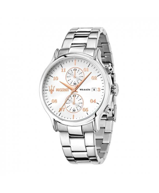 Orologio Maserati uomo cronografo Epoca uomo R8873618002 - galleria 1