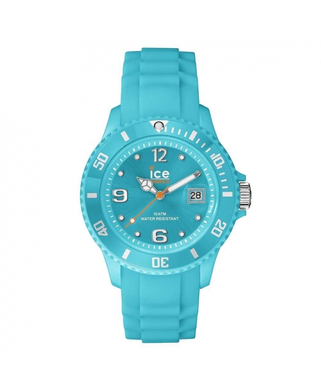 Ice-watch Ice forever - turquoise - medium - 3h - galleria 1