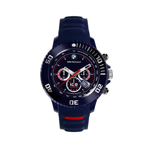 Ice-watch Bmw by ice-watch-chrono-dark blue-big bi