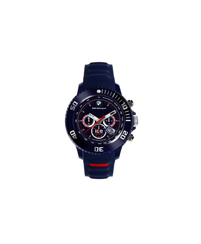 Ice-watch Bmw by ice-watch-chrono-dark blue-big bi - galleria 1